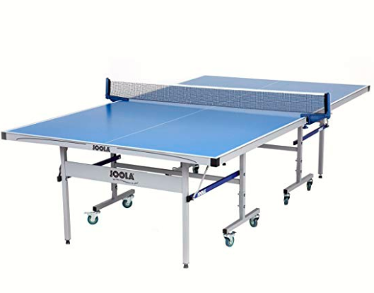 Terrific Top 10 Of The Best Indoor Outdoor Ping Pong Table Reviews Download Free Architecture Designs Embacsunscenecom
