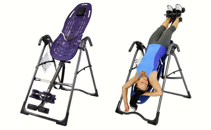 Awe Inspiring Top5 Of The Best Inversion Table Reviews John Sport Map Home Interior And Landscaping Palasignezvosmurscom