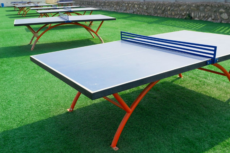 How Big Is A Ping Pong Table John Sport Map